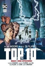 Top 10. Smax i inne opowieści