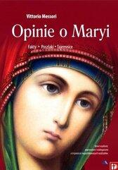 Opinie o Maryi. Fakty, Poszlaki, Tajemnice w.2