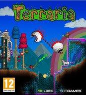 Terraria (PC) klucz GOG