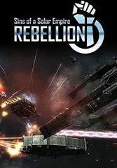 Sins of Solar Empire: Rebelion (PC) Klucz Steam