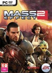 Mass Effect 2 Origin
