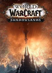 World of Warcraft: Shadowlands Epic Edition (PC) Battle.net