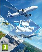 Microsoft Flight Simulator 2020 Windows Store