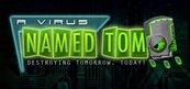 A Virus Named TOM (PC) Klucz Steam