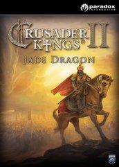 Crusader Kings II: Jade Dragon (PC) klucz Steam