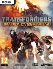 Transformers Upadek Cybertronu (PC) klucz Steam