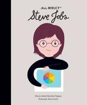 Mali WIELCY Steve Jobs