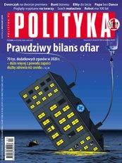 Polityka nr 4/2021