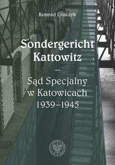Sondergericht Kattowitz