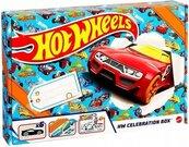 Hot Wheels Zestaw prezentowy