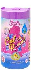 Barbie Chelsea Color Reveal Brokat mix