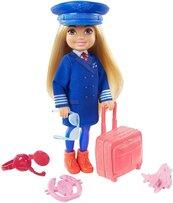 Barbie Chelsea Kariera GTN90