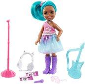 Barbie Chelsea Kariera GTN89