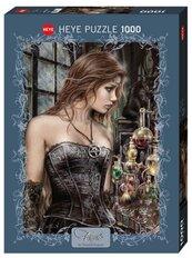 Puzzle 1000 Trucicielka, Frances Victoria