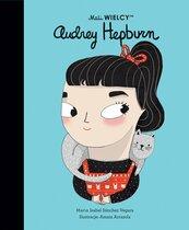 Mali WIELCY Audrey Hepburn