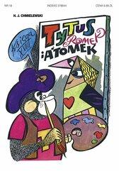 Tytus Romek i A'Tomek Księga XVIII