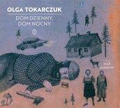 Dom dzienny, dom nocny audiobook