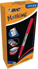 Marker Marking Color 3 kolory (12szt) BIC