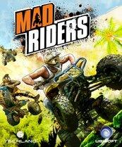 Mad Riders (PC) klucz Steam