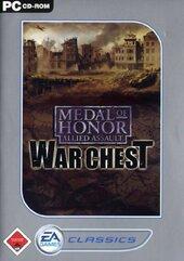 Medal Of Honor: Allied Assault War Chest (PC) klucz GOG