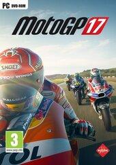 MotoGP 17 (PC) klucz STeam