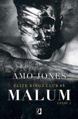 Malum, część 2. Elite Kings Club. Tom 5