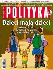 Polityka nr 5/2021