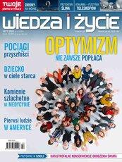 Wiedza i Życie nr 2/2021
