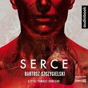 Serce. Audiobook