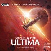 Ultima. Audiobook