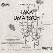 Łąka umarłych. Audiobook