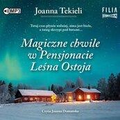 Magiczne chwile w Pensjonacie Leśna Ostoja CD