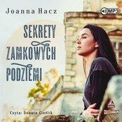 Sekrety zamkowych podziemi. Audiobook