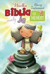 Gra memory - ST. Wielka Biblia, mały ja