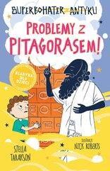 Superbohater z antyku. Tom 4. Problemy z Pitagorasem!