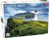 Puzzle Wyspy Owcze 1000 Faroe Islands