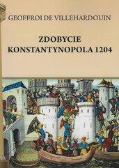 Zdobycie Konstantynopola 1204