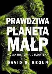 Prawdziwa planeta małp