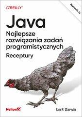 Java Najlepsze rozwiązania zadań programistycznych. Receptury