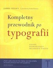 Kompletny przewodnik po typografii