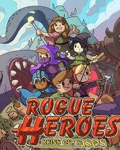 Rogue Heroes: Ruins of Tasos (PC) Klucz Steam