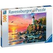 Puzzle 500 Woda