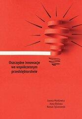 Oszczędne innowacje we współczesnym...