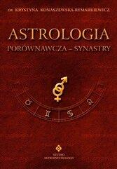 Astrologia porównawcza T.2 Synastry