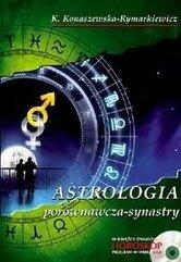 Astrologia porównawcza - synastry + CD