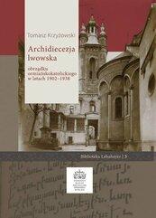 Archidiecezja lwowska obrządku ormiańskokatolickiego w latach 1902 - 1938