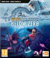 Subnautica Below Zero (XOne / XSX)