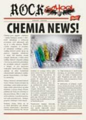 Brulion A5 80k kratka chemia p.5 MAJEWSKI cena za 1szt