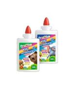 Klej introligatorski 250g Mini zoo p6 MAJEWSKI/ cena za 1szt