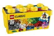 LEGO 10696 CLASSIC Kreatywne klocki średnie pudełko p2